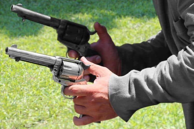 Pawn Handguns - Casino Pawn and Guns