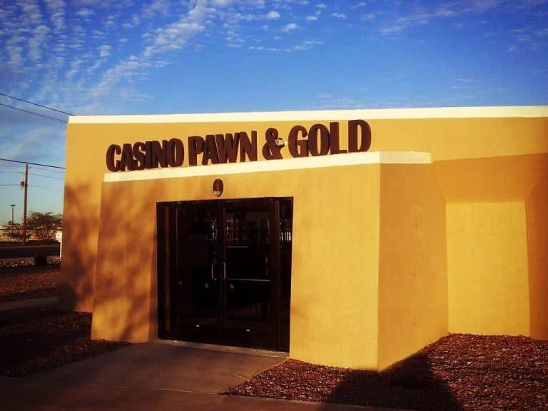 Casino Pawn and Guns